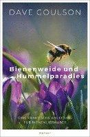 bokomslag Bienenweide und Hummelparadies
