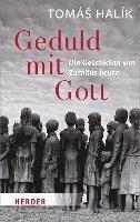 bokomslag Geduld Mit Gott: Die Geschichte Von Zachaus Heute