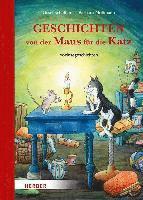 bokomslag Geschichten von der Maus für die Katz
