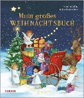 bokomslag Mein Grosses Weihnachtsbuch