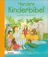 bokomslag Herders Kinderbibel