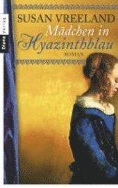bokomslag Mädchen in Hyazinthblau