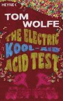 bokomslag Der Electric Kool-Aid Acid Test