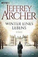 bokomslag Winter eines Lebens