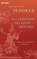 bokomslag Das Geheimnis des alten Mönches
