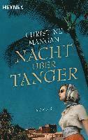 bokomslag Nacht über Tanger