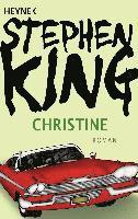 bokomslag Christine