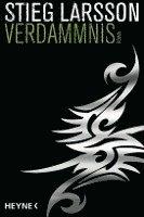 bokomslag Verdammnis: Die Millennium-Trilogie 2