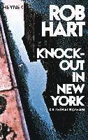 bokomslag Knock-out in New York