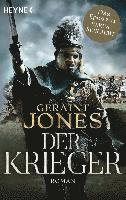 bokomslag Der Krieger