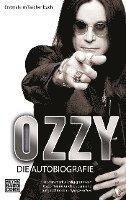 bokomslag Ozzy