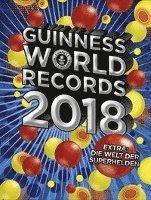 bokomslag Guinness World Records 2018