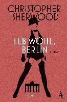 bokomslag Leb wohl, Berlin