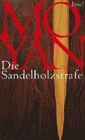 bokomslag Die Sandelholzstrafe