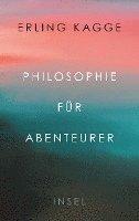 bokomslag Philosophie für Abenteurer