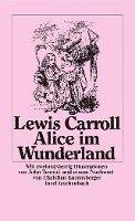 bokomslag Alice im Wunderland