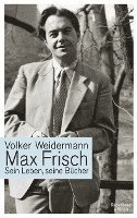 bokomslag Max Frisch