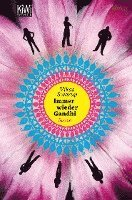 bokomslag Immer wieder Gandhi