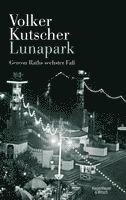 bokomslag Lunapark