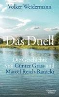bokomslag Das Duell