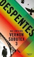 bokomslag Das Leben des Vernon Subutex 3