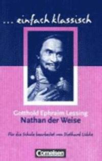 bokomslag Nathan der Weise