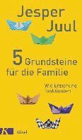 bokomslag 5 Grundsteine für die Familie