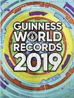 bokomslag Guinness World Records 2019
