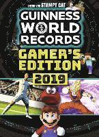 bokomslag Guinness World Records Gamer's Edition 2019
