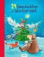 bokomslag 24 Geschichten zur Winterzeit