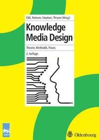 bokomslag Knowledge Media Design
