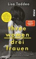 bokomslag Three Women - Drei Frauen