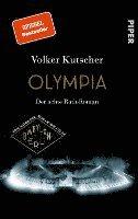 bokomslag Olympia