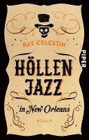 bokomslag Höllenjazz in New Orleans