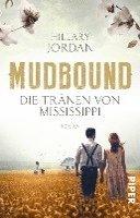 bokomslag Mudbound - Die Tränen von Mississippi