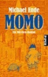 Momo : oder die seltsame geschichte von den zei