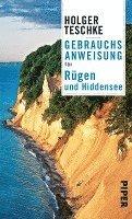bokomslag Gebrauchsanweisung für Rügen und Hiddensee
