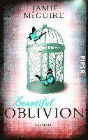 bokomslag Beautiful Oblivion