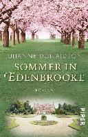 bokomslag Sommer in Edenbrooke