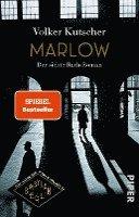 bokomslag Marlow