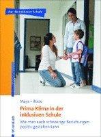 bokomslag Prima Klima in der inklusiven Schule