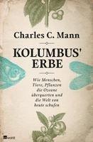 bokomslag Kolumbus' Erbe