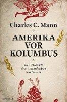 bokomslag Amerika vor Kolumbus