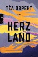 bokomslag Herzland