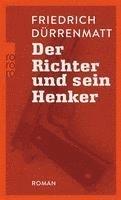bokomslag Der Richter Und Sein Henker