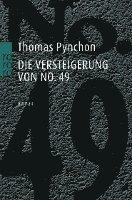 bokomslag Die Versteigerung von No. 49