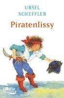 bokomslag Piratenlissy