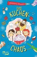 bokomslag Das Kuchen-Chaos