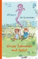 bokomslag Unser Sommer mit Geist