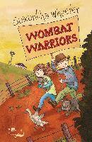 bokomslag Wombat Warriors